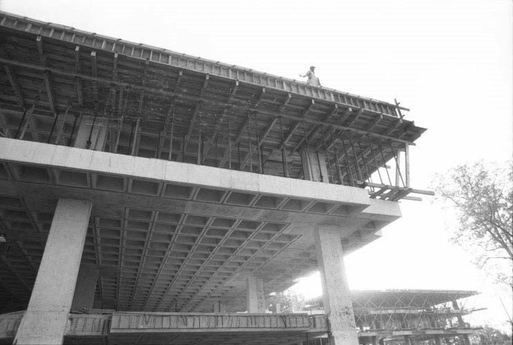 Campbell-Hall-construction-1970