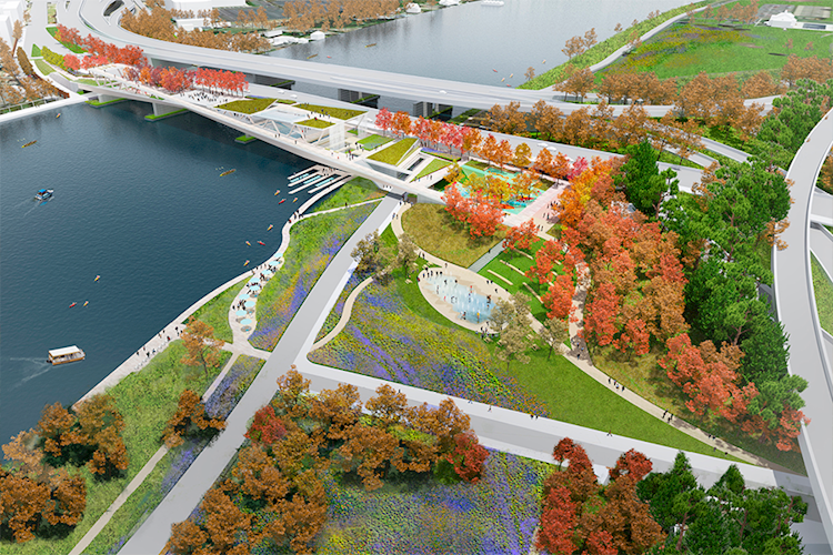 Landscape Architecture University Of Virginia School Of Architecture