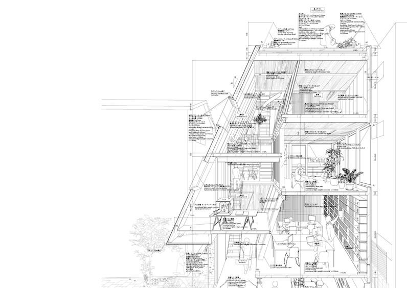 University Of Virginia Admissions >> YOSHIHARU TSUKAMOTO - University of Virginia School of Architecture