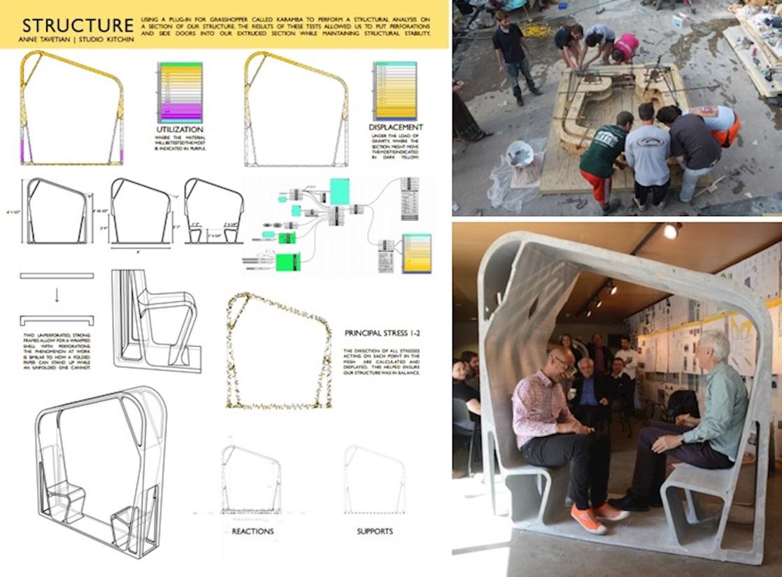 Design + - University of Virginia School of Architecture